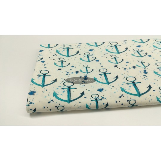 Anchors - jersey