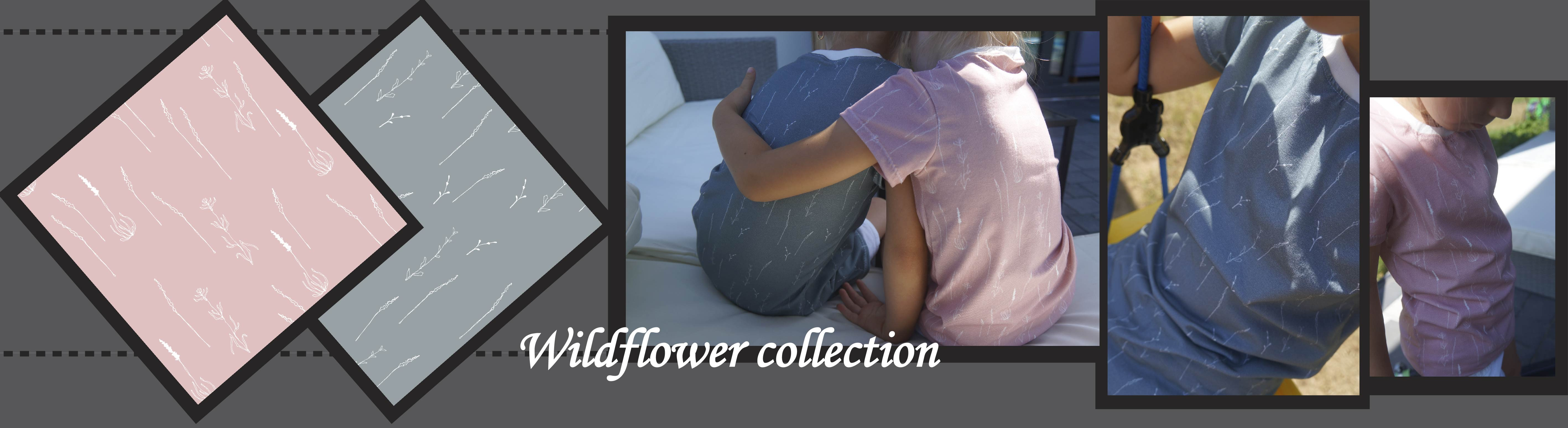Wldflower collection
